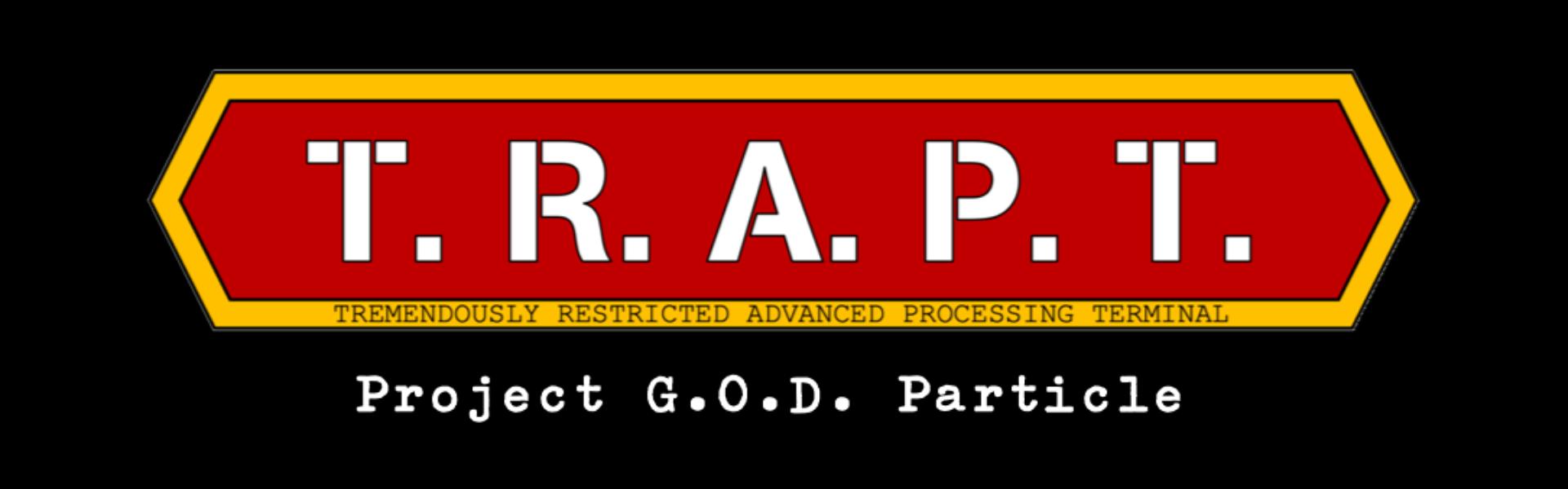 T.R.A.P.T. – Online Escape Room